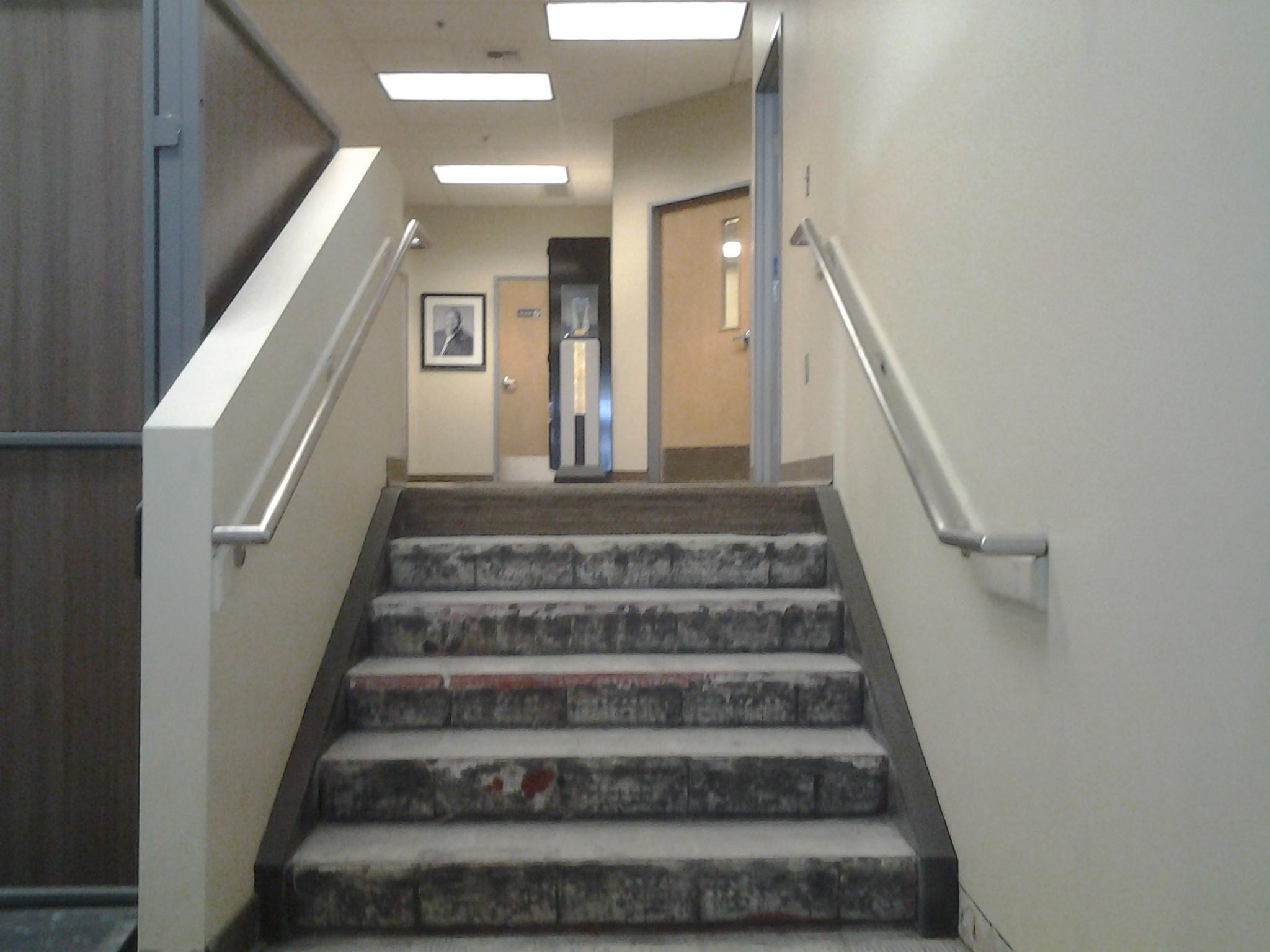 Indoor Handrail